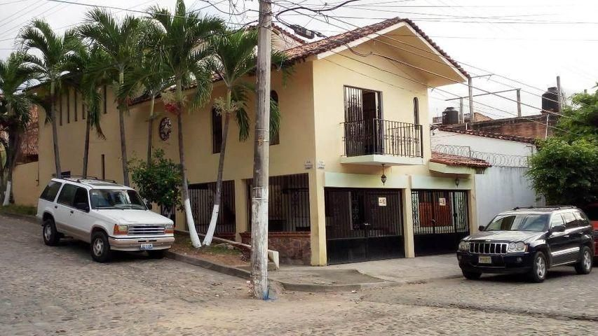 1786 Prolongacion Brasil, Casa Barbara, Puerto Vallarta, JA