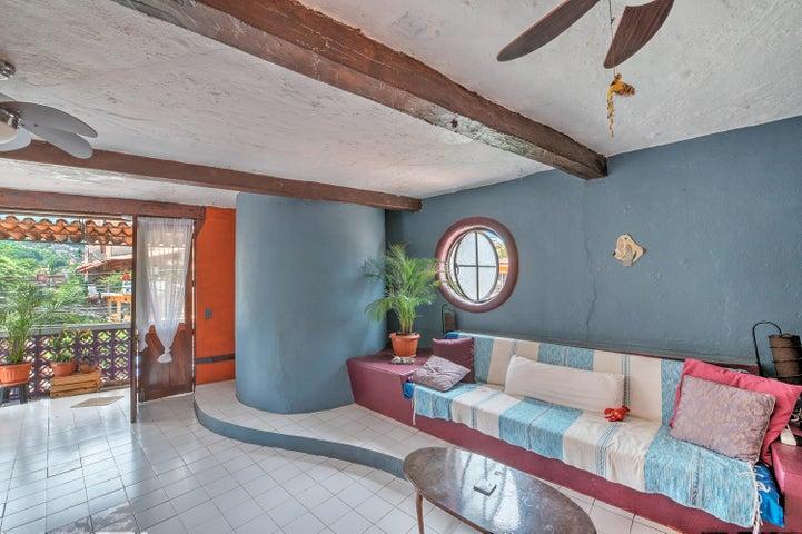 625 Lazaro Cardenas, Casa Morada, Puerto Vallarta, JA