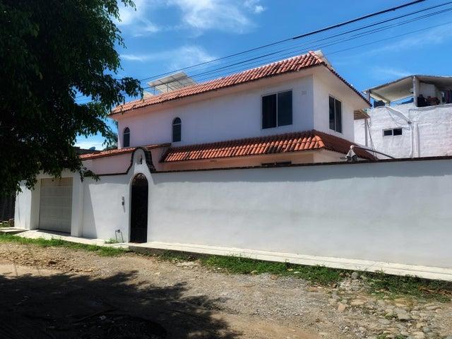18 Girasol esqu. Invierno, Casa Girasol, Riviera Nayarit, NA