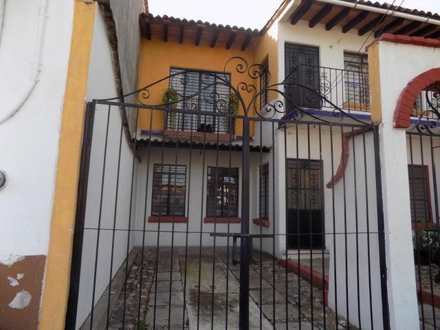 248 Benemérito de las Américas, Casa Las Américas, Puerto Vallarta, JA