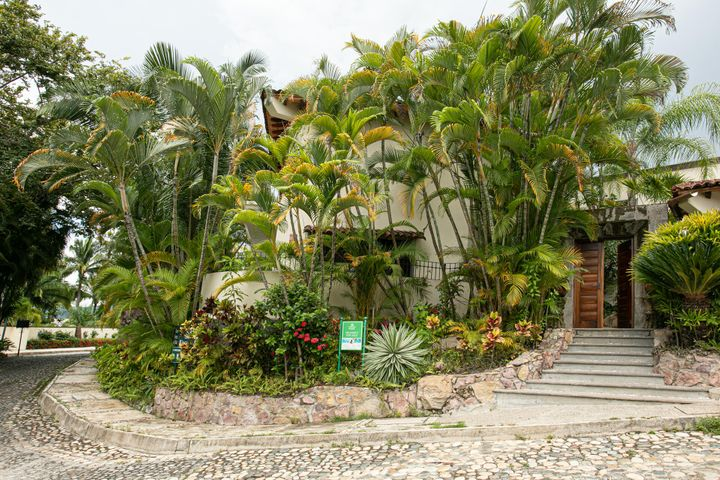LT 1 1/2 Sierra del Mar, Casa Cielo Oasis, Puerto Vallarta, JA