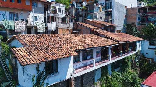 485 Jacarandas, Casa Museo Manuel Lepe, Puerto Vallarta, JA