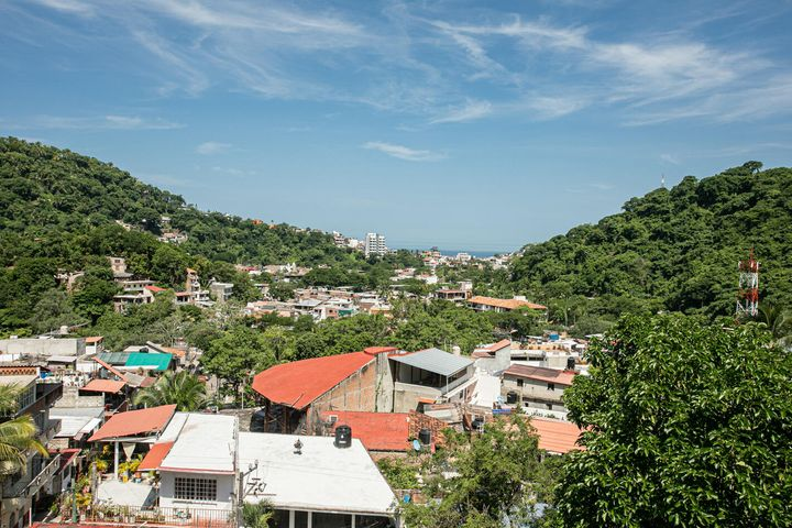 236 Amapas, Casa Amapas, Puerto Vallarta, JA
