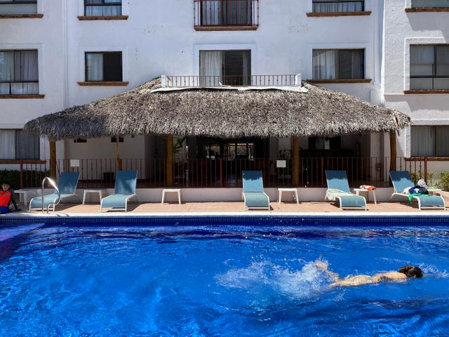 217 Mastil 18, Marina Suites, Puerto Vallarta, JA