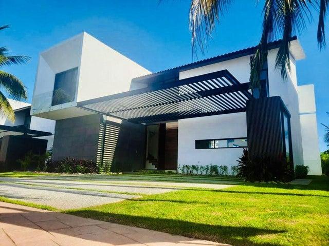 358 cedro, Casa en Los Tigres, Riviera Nayarit, NA
