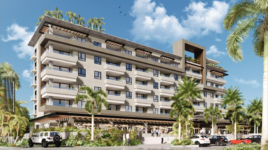 1000 Blvd. Nuevo Vallarta 205, Bahia, Riviera Nayarit, NA