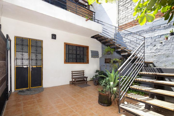 10 Africa, San Pancho Urban Living & Loft, Riviera Nayarit, NA