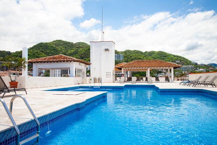 174 Aquiles Serdan 108, Villas Vista del Sol 108, Puerto Vallarta, JA