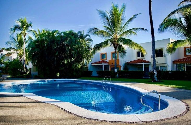 CASA SOL Y LUNA 333, BOCANEGRA, Puerto Vallarta, JA