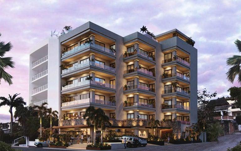 240 Lazaro Cardenas 403, Mina Bucerias, Riviera Nayarit, NA