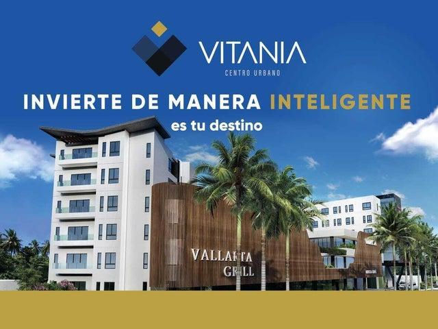 200 Puerto Vallarta - Tepic 103, Venta de departamento Vitania, Riviera Nayarit, NA