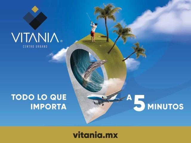 200 Puerto Vallarta - Tepic 106, Venta de departamento Vitania, Riviera Nayarit, NA