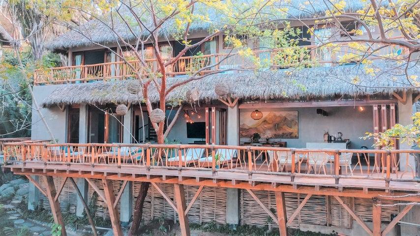 41 Punta Sayulita, Casa Escondida, Riviera Nayarit, NA