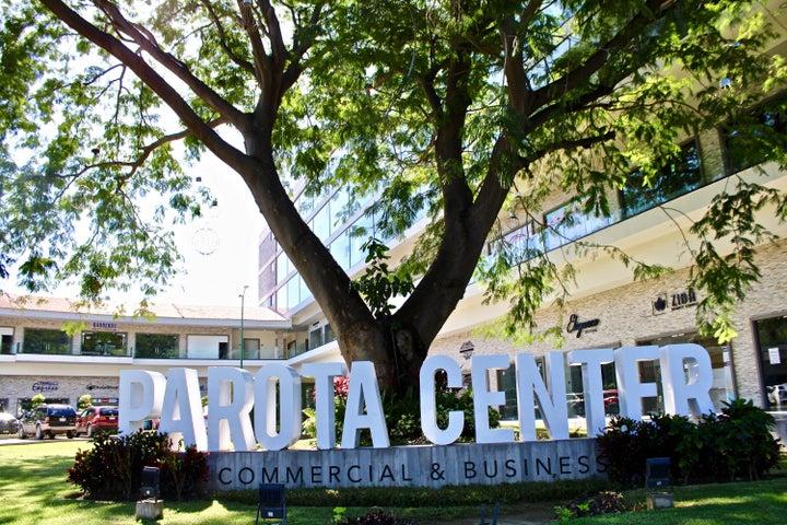 1010 Av. Francisco Villa 40, Parota Center Local # 40, Puerto Vallarta, JA