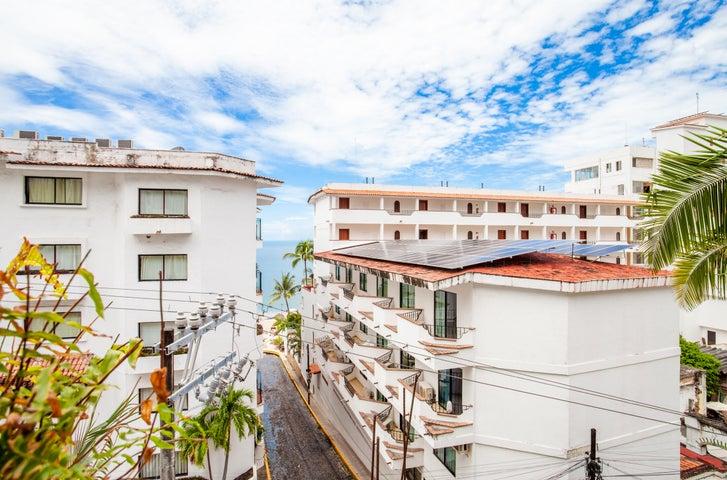 307 Amapas 12, Brisas del Mar, Puerto Vallarta, JA