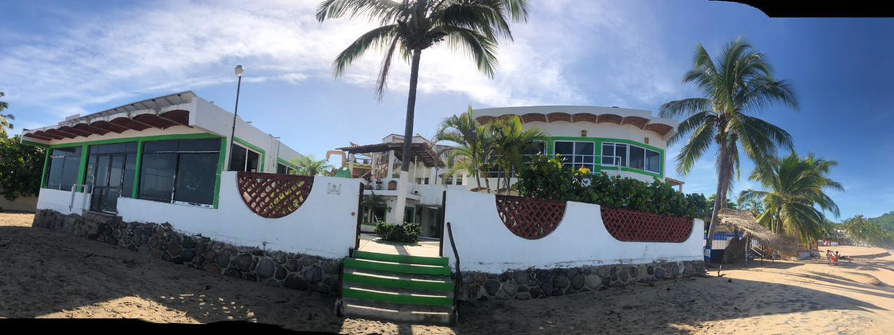 Lote 404 Calle Emiliano Zapata, Bungalows Margarita, Riviera Nayarit, NA