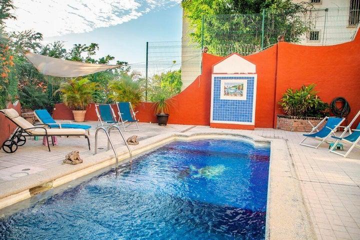 98 Calle Lirios 1, LIRIOS, Puerto Vallarta, JA