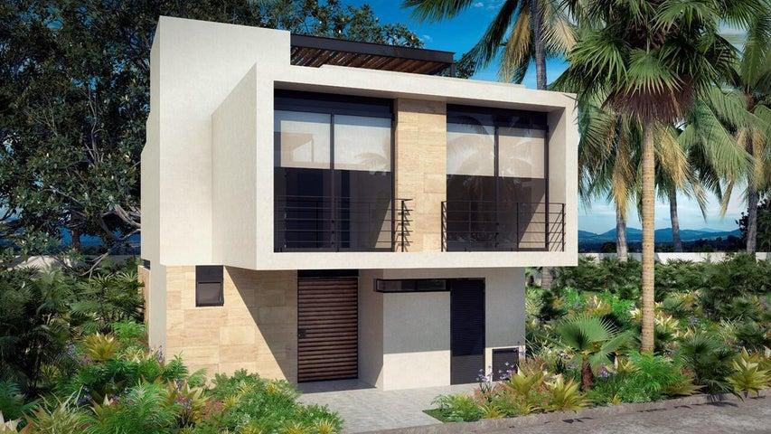 258 Blvd. Costero 55, Vista Natura PALMA 55, Riviera Nayarit, NA