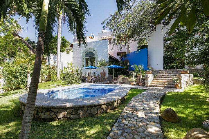 N/A C. Islas Marias, Casa Salate, Riviera Nayarit, NA