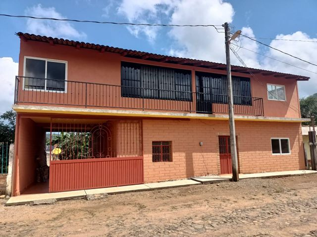 S/N Calle Robles, Hacienda La Estancia, Sierra Madre Jalisco, JA