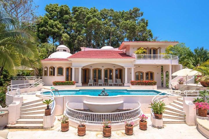 3 Sierra Encantada, Villa Los Mangos, Puerto Vallarta, JA