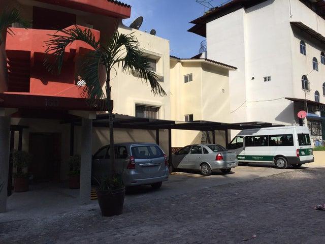160 Venezuela 10, Selva Alta
