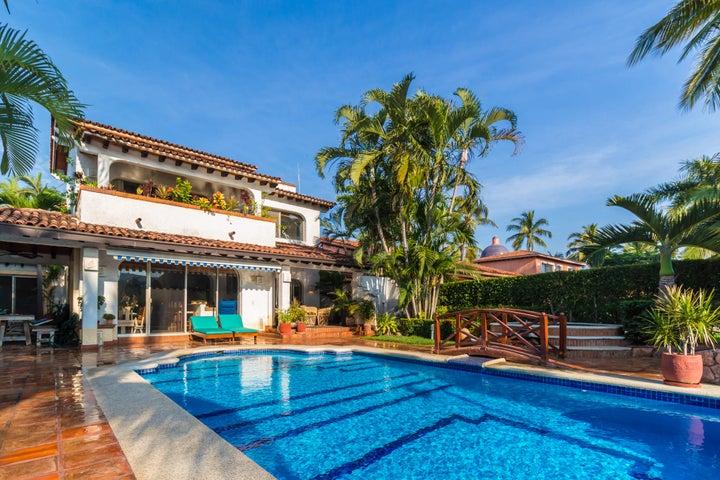 S/n Fco. Medina Ascencio Lt 5 16, Villa Delfines-punta Iguana16