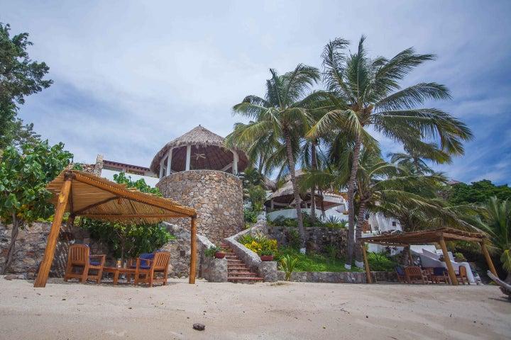 43 Bahia, Casa Torre