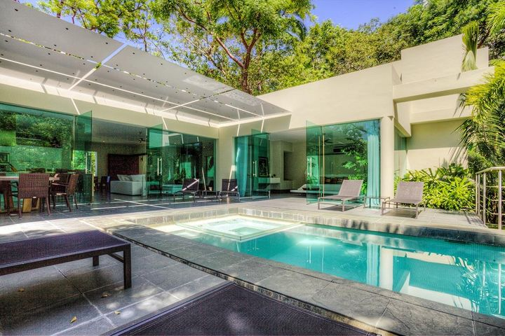 S/n Sierra Del Mar, Casa Moderna