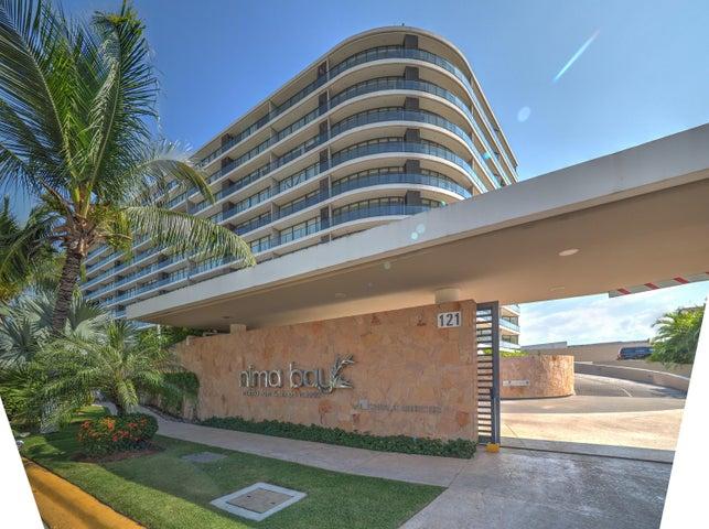 121 Paseo De La Marina 701, Torre I