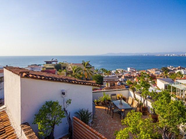 Penthouses of Puerto Vallarta
