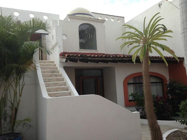 8 Prol Tiburon, Casa Susana