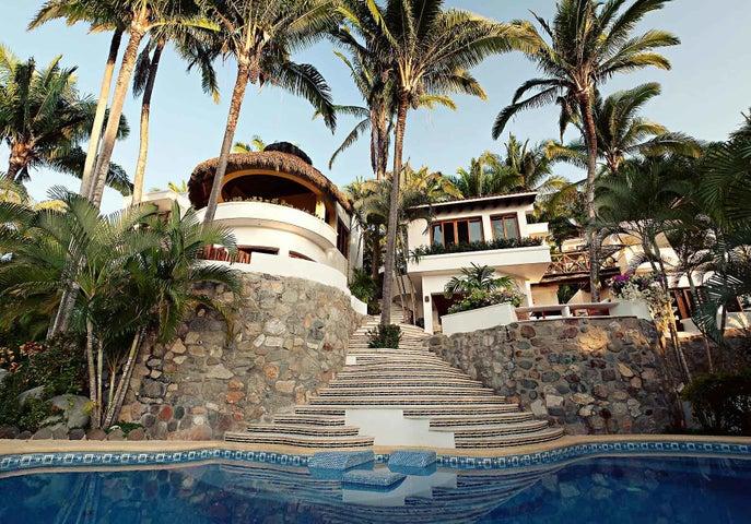 13 Palmas, Villa Las Palmas