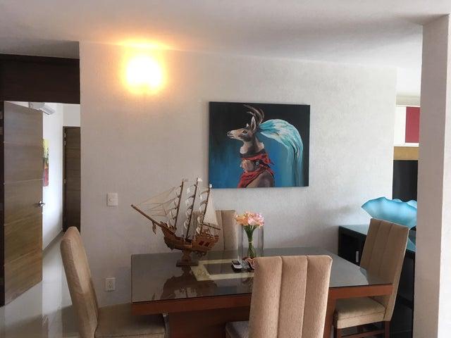 156 Lazaro Cardenas 304, Suites Costa Dorada