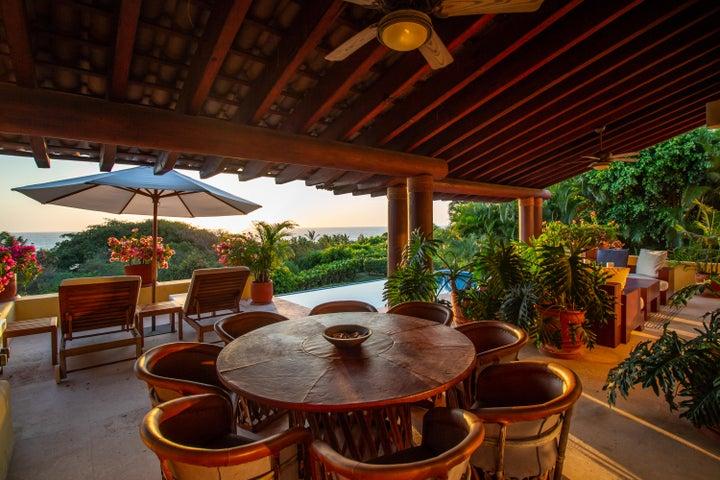 37 Camino A Acceso A Punta Mita 37, Four Seasons Private Villa