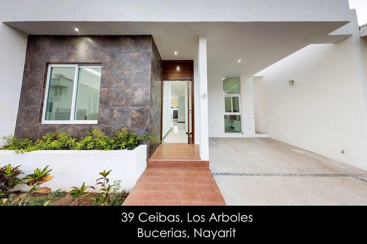 39 Ceibas, Ceibas 39