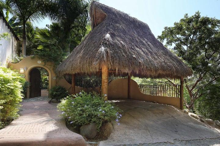 16 Nanzal, Casa Angel