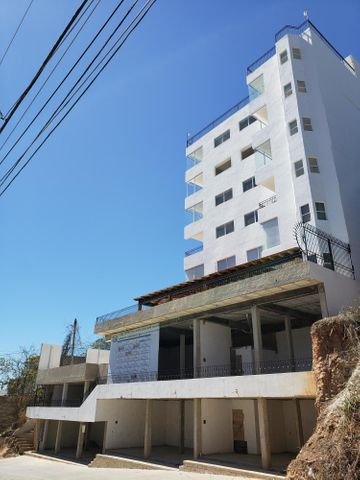 549 Miramar L202, Locales Bay View Pitillal
