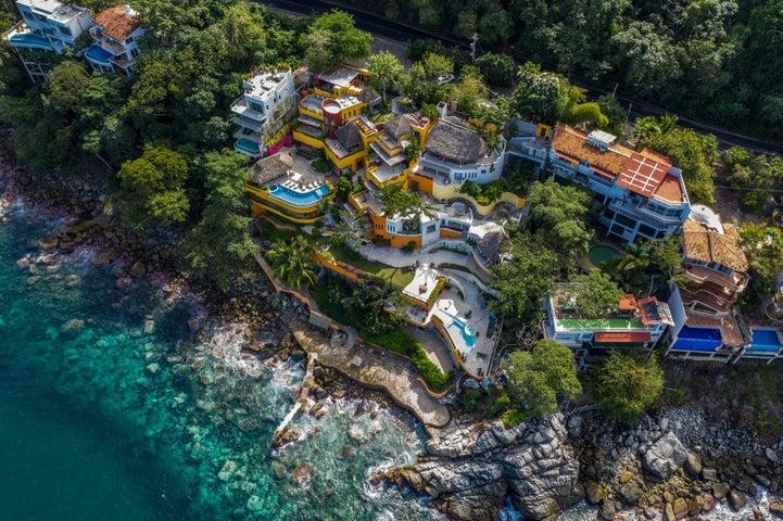 4920 Carr. A Barra De Navidad, Villa Mandarinas & Sur