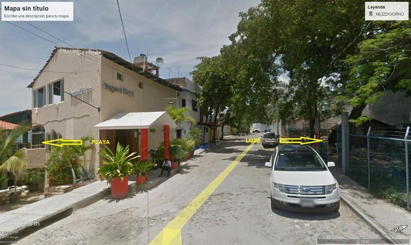 1 Avenida Del Pacifico Restaurant Zone, Lote Manuel