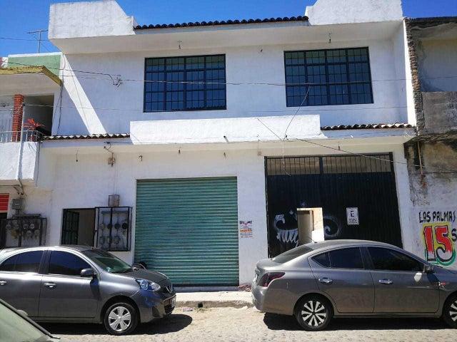 146 20 De Noviembre 1, Local Pitillal