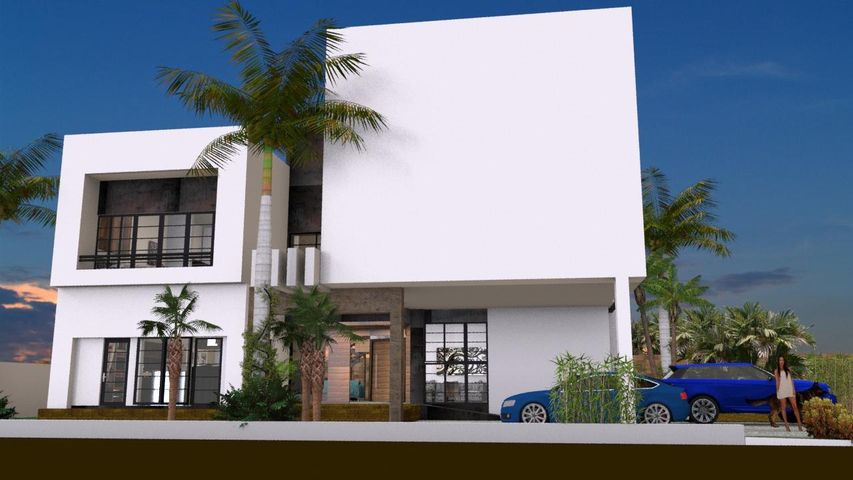 153 Avenida Mexico, Residencia Zafiro Los Tigres