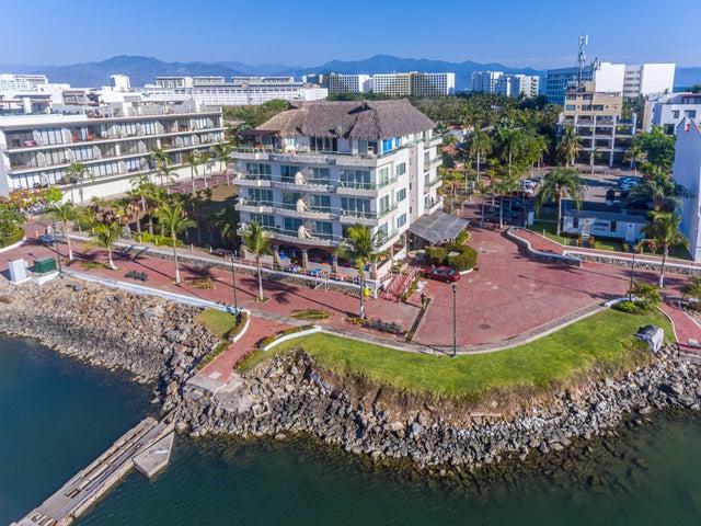 42 16 De Septiembre Villa 5, Hotel Boutique Marina Banderas
