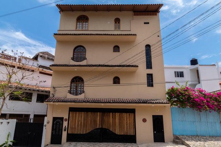 44 Carmen Serdan, Casa Del Vida Bucerias