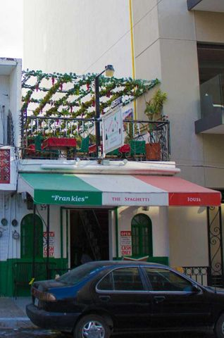 276 Venustiano Carranza 0, Romantic Zone Restaurant