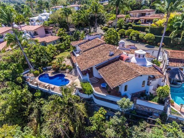 S/n Paseo Sierra Del Mar Lote 3, Casa Felicidad