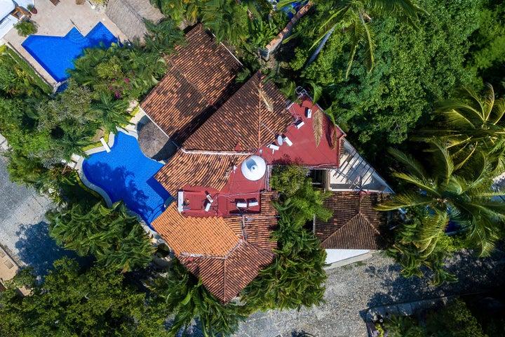 119 Sierra Del Mar, Casa Cielo