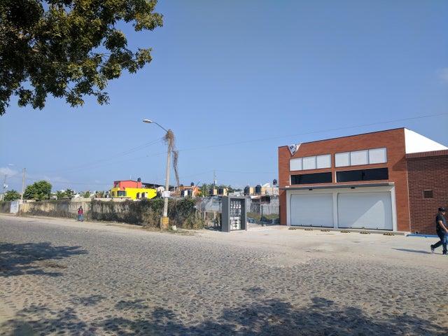 S/n Avenida De Las Palmas, Lote Comercial 14-c