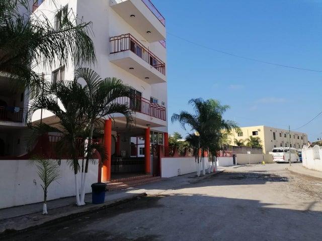 4 Avenida Sol Nuevo 4, Hotel Rincon De Guayabitos