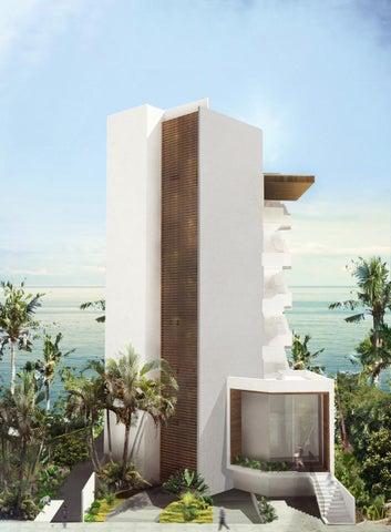 13 Playa Los Picos Ph 601, Sabbia